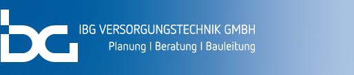 IBG Versorgungstechnik GmbH
